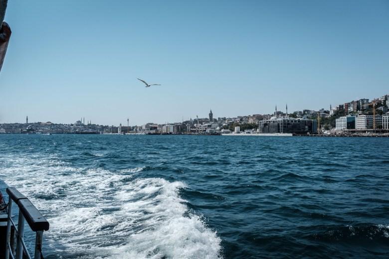 Turkey Istanbul 037