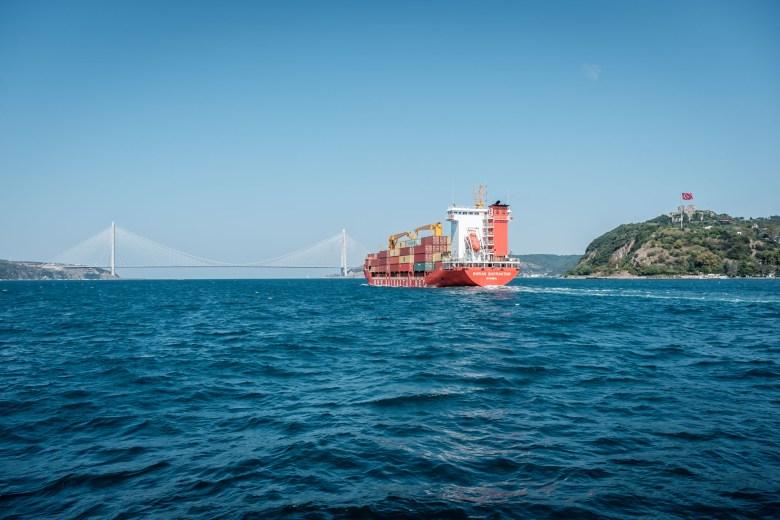 Turkey Istanbul 045