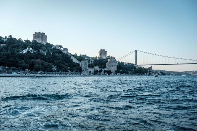 Turkey Istanbul 051