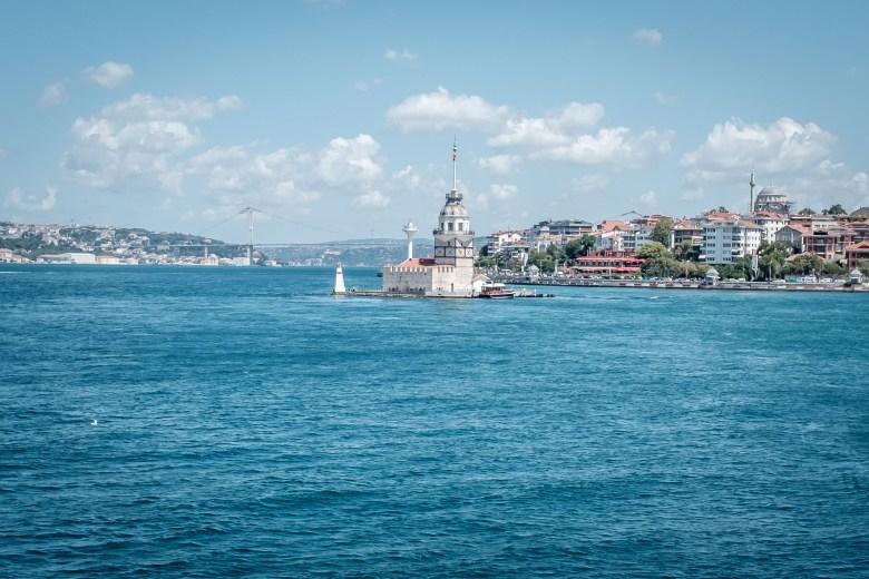 Turkey Istanbul 063