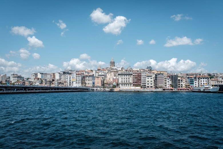 Turkey Istanbul 066