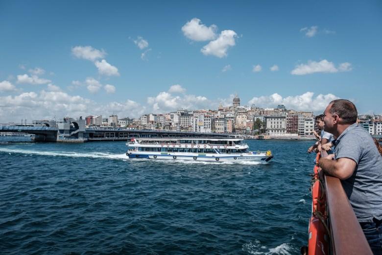 Turkey Istanbul 067