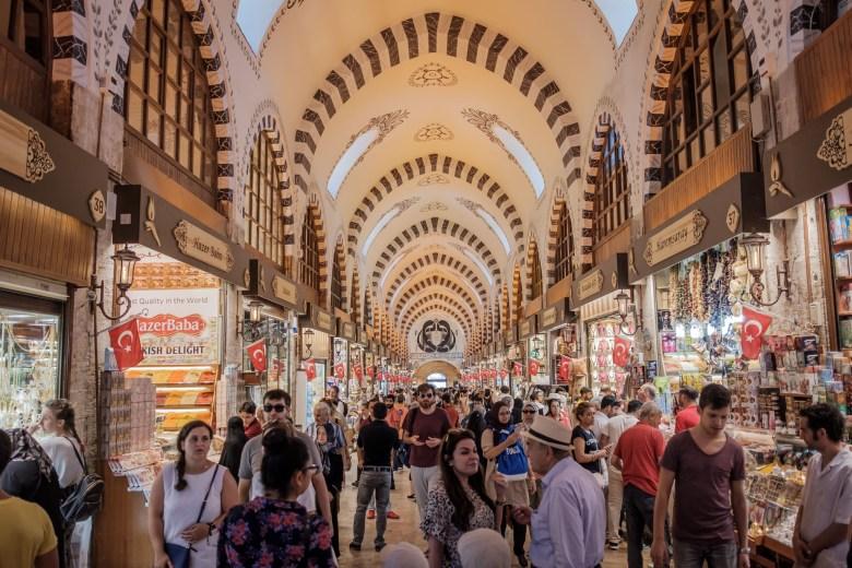 Turkey Istanbul 072