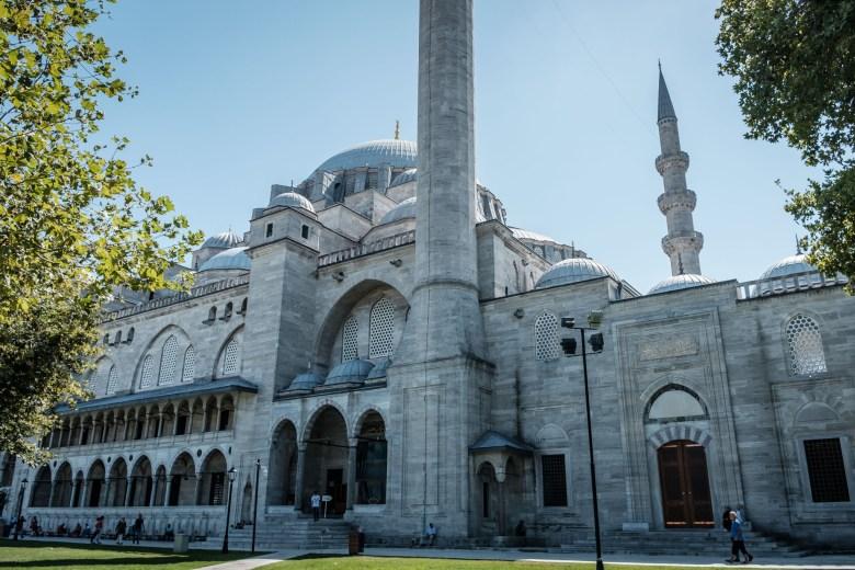 Turkey Istanbul 083