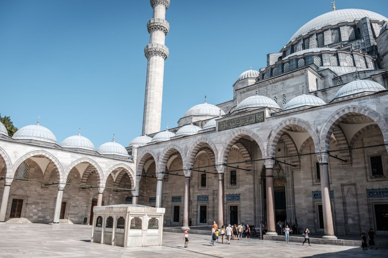 Turkey Istanbul 085