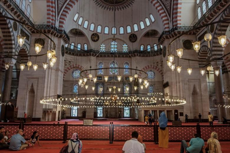 Turkey Istanbul 086