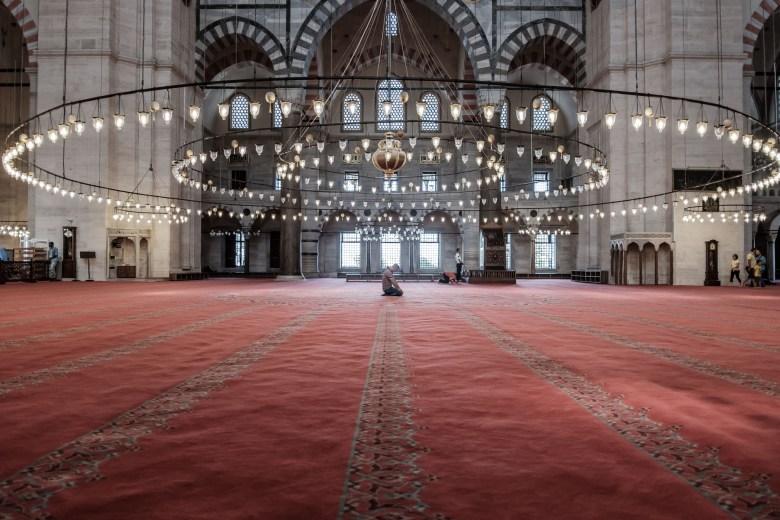 Turkey Istanbul 092