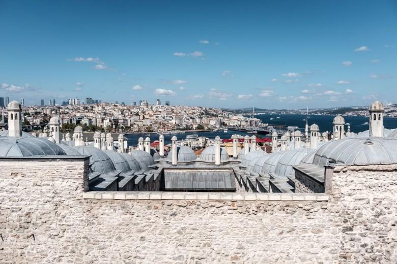 Turkey Istanbul 098