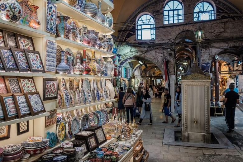 Turkey Istanbul 100