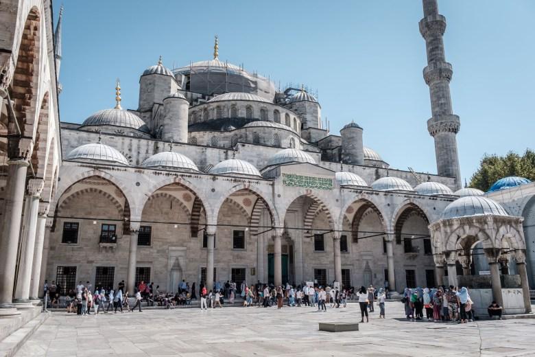 Turkey Istanbul 119