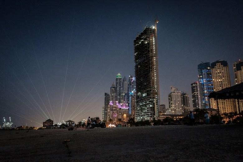 UAE Dubai 111