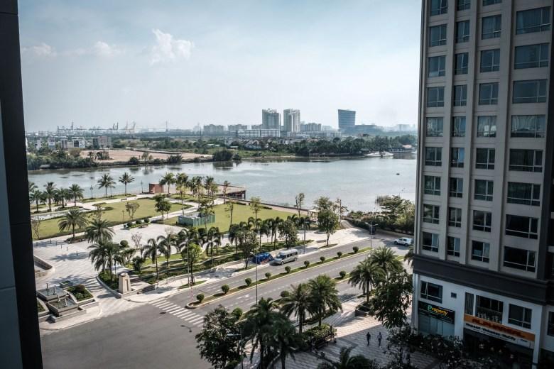 Vietnam Ho Chi Minh City 02