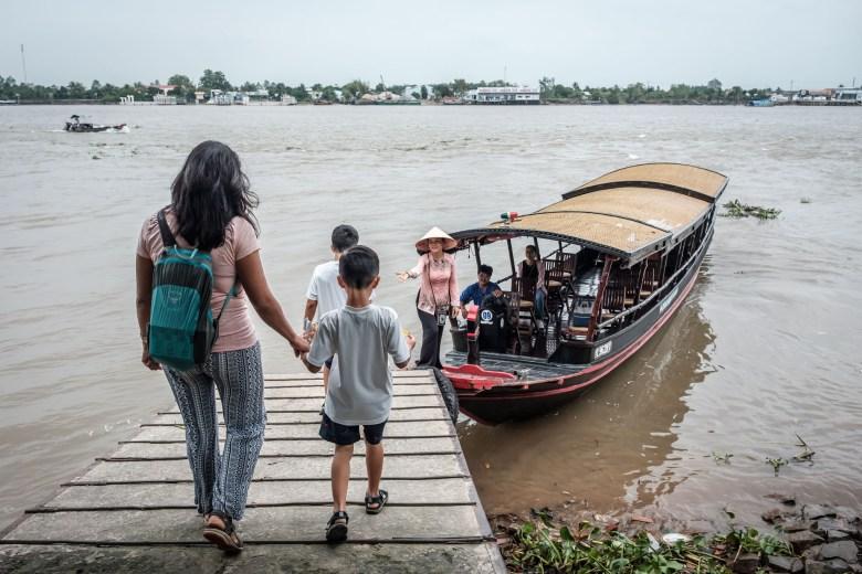 Vietnam Mekong Delta 02