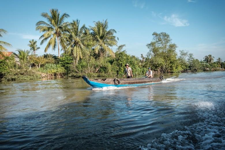 Vietnam Mekong Delta 33