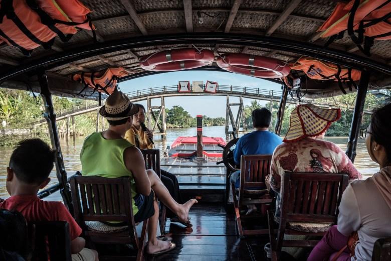 Vietnam Mekong Delta 34