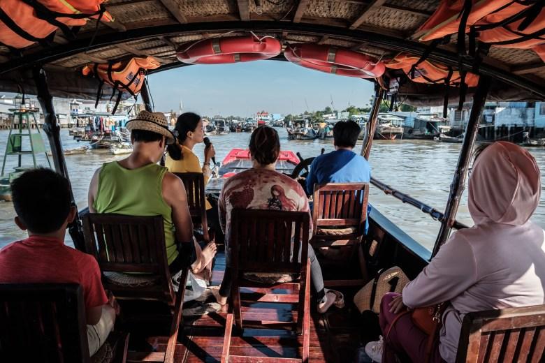Vietnam Mekong Delta 40