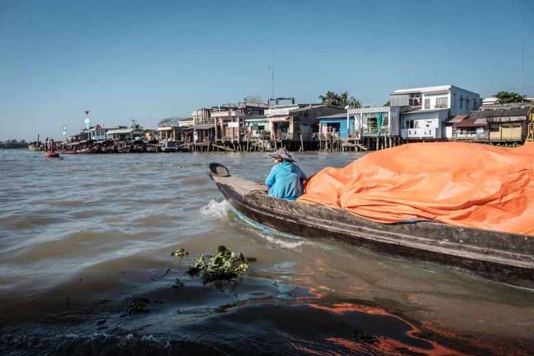 Vietnam Mekong Delta 43