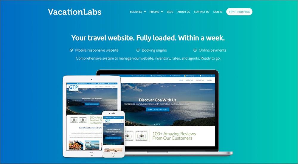 Vacation-Labs