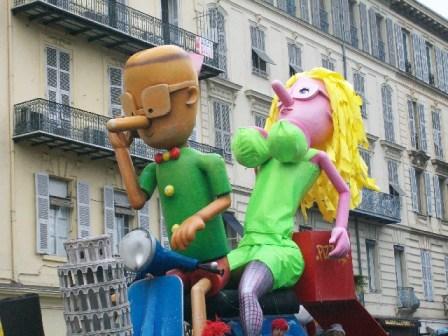 Nice Carnival 2011 photos