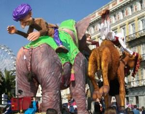 photos nice carnival