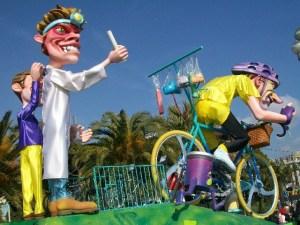 Carnival Nice Photos