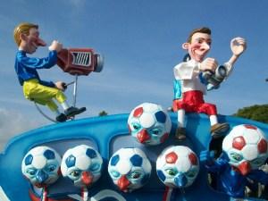 Nice Carnival 2012