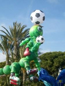 photos nice carnival sports
