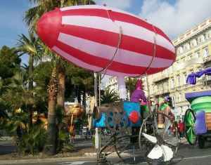 pics from a Nice Carnival 2012