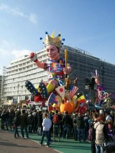 Nice Carnival Photos