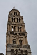 Cathedrale saint domnius split en croatie