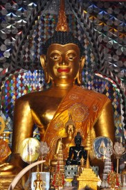 Statues-temple-chiang-mai