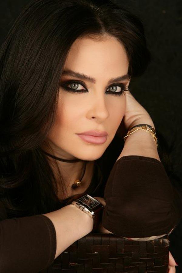 Beautiful Arab Women  Top 50 Most Desirable Arab Women Of