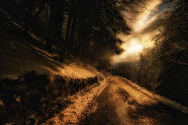 Magical Landscape Photography by Mr Friks The Wondrous