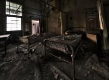 Creepy Abandoned Asylum Places