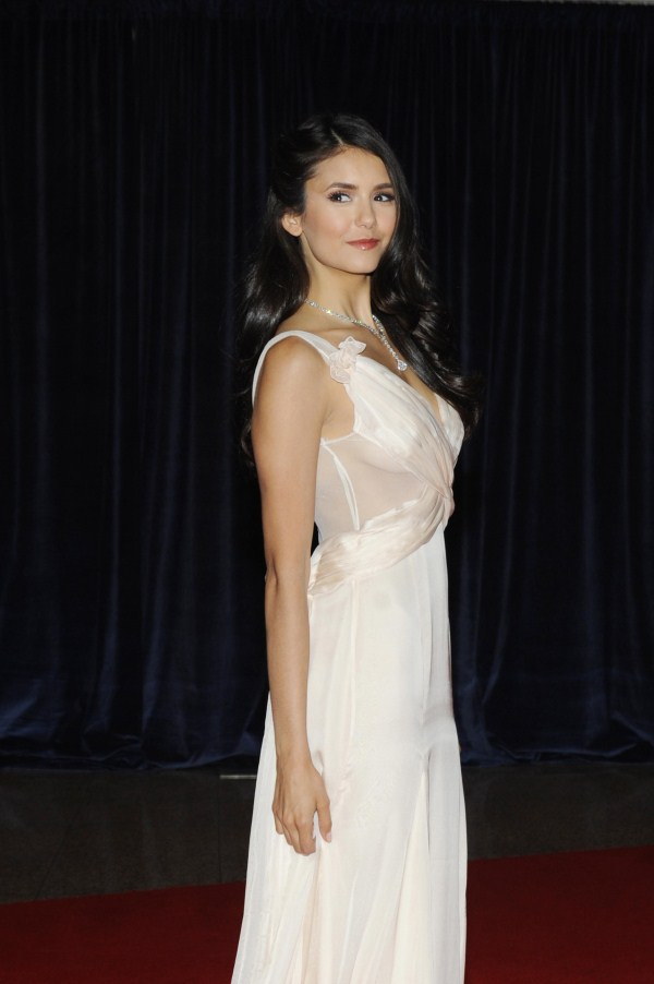 The 36 Sexiest Nina Dobrev Pictures of All Time