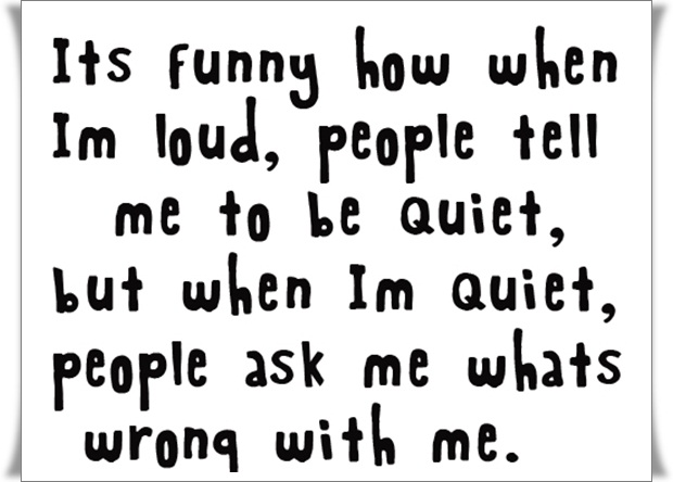 Funny True Quotes About Life