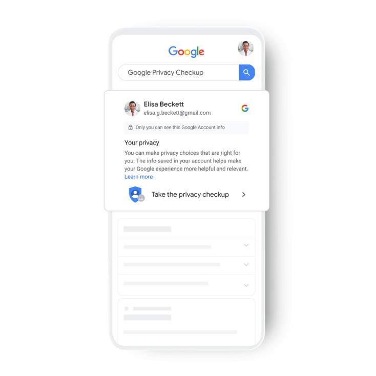 Google will auto delete