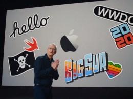 apple wwdc event 2020