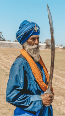 sikh community in pakistan