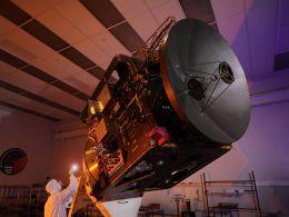 uae mars mission hope space craft