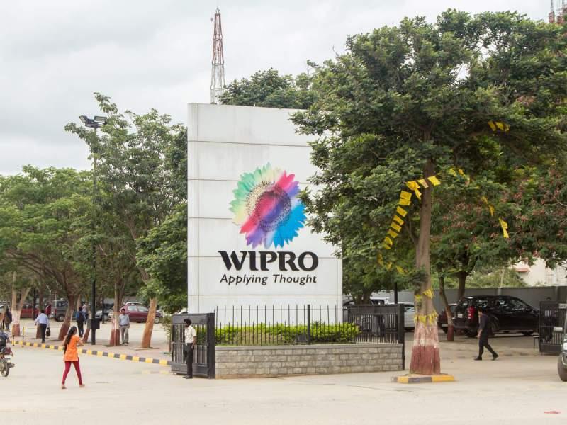 wipro-covid-19 revenue hit