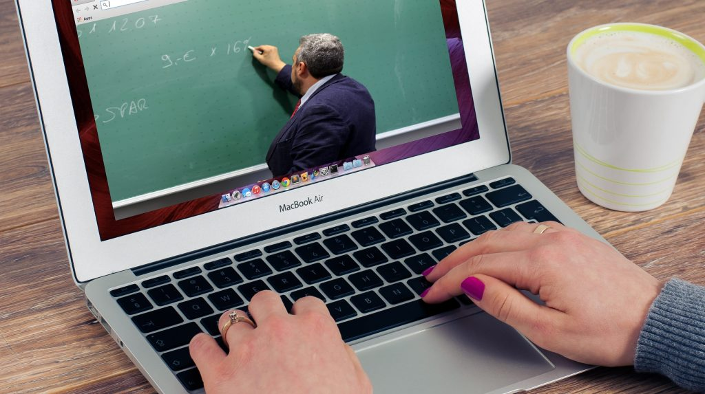 e-learning india online classes