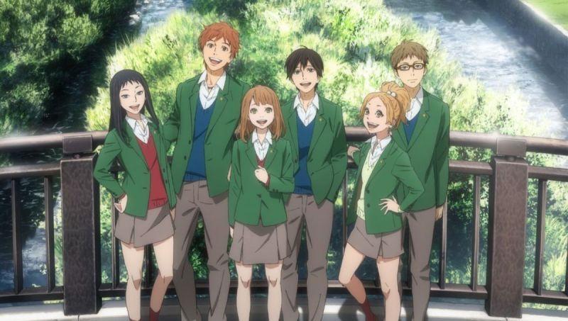 Anime and mental health