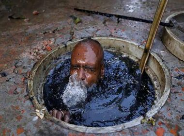 Manual-Scavenging-india