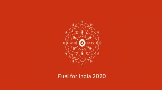 Fuel for India