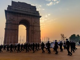 Repubilc-day-India-gate