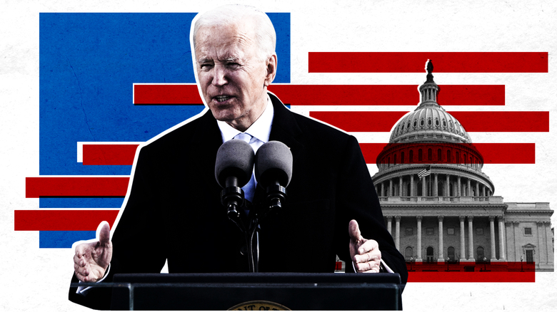 Joe Biden inauguration 2021