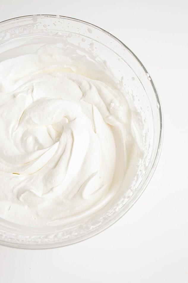 Cara Membuat Whipped Cream : membuat, whipped, cream, KNOW:, Whipped, Cream, Spoon