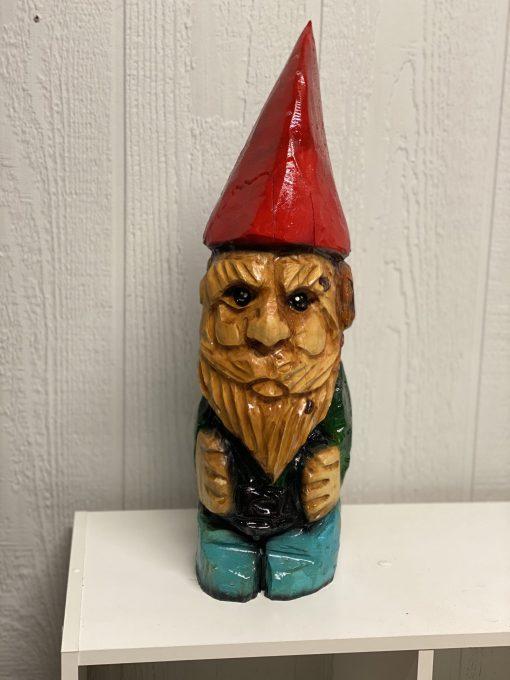 small Garden Gnome