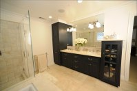 The Wood Connection Custom Bathroom Cabinets - The Wood ...